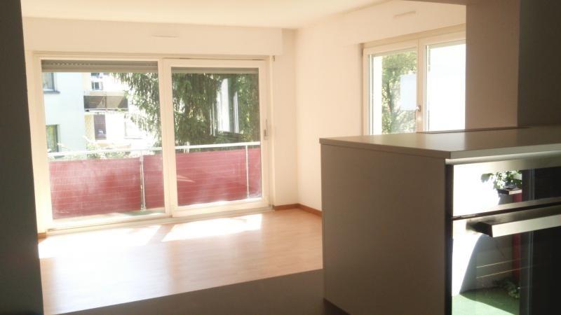 Venta  apartamento Brunstatt 137000€ - Fotografía 12