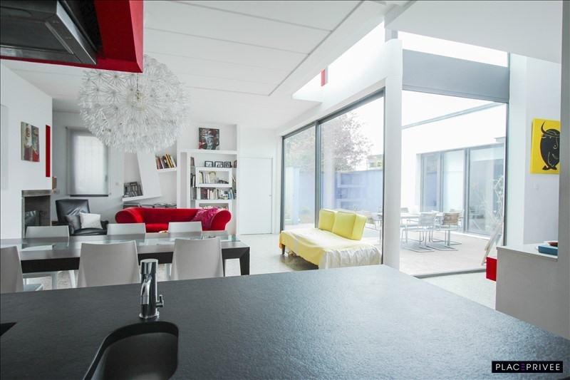 Sale house / villa Malzeville 540000€ - Picture 4