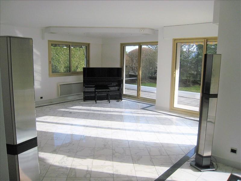 Vente de prestige appartement St cloud 1050000€ - Photo 1