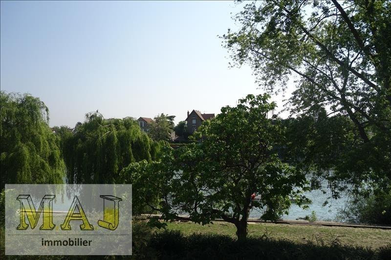 Sale house / villa Le perreux sur marne 399000€ - Picture 2