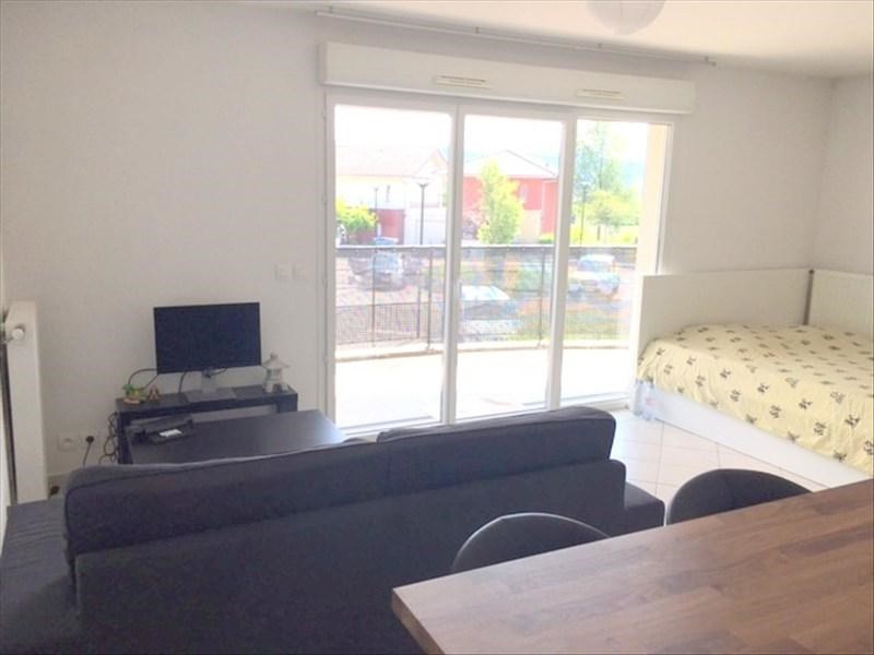 Location appartement Prevessin-moens 1090€ CC - Photo 3