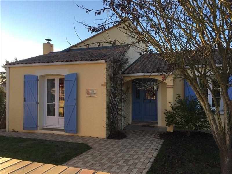 Vente maison / villa Lucon 228800€ - Photo 3