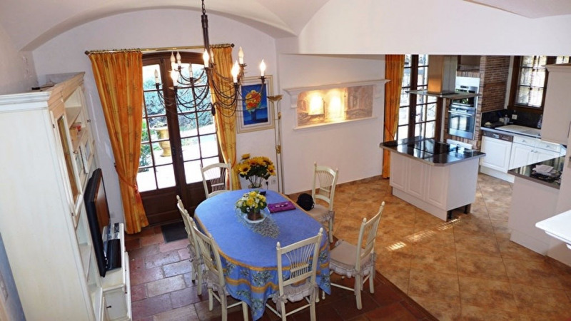 Immobile residenziali di prestigio casa Vallauris 1760000€ - Fotografia 7