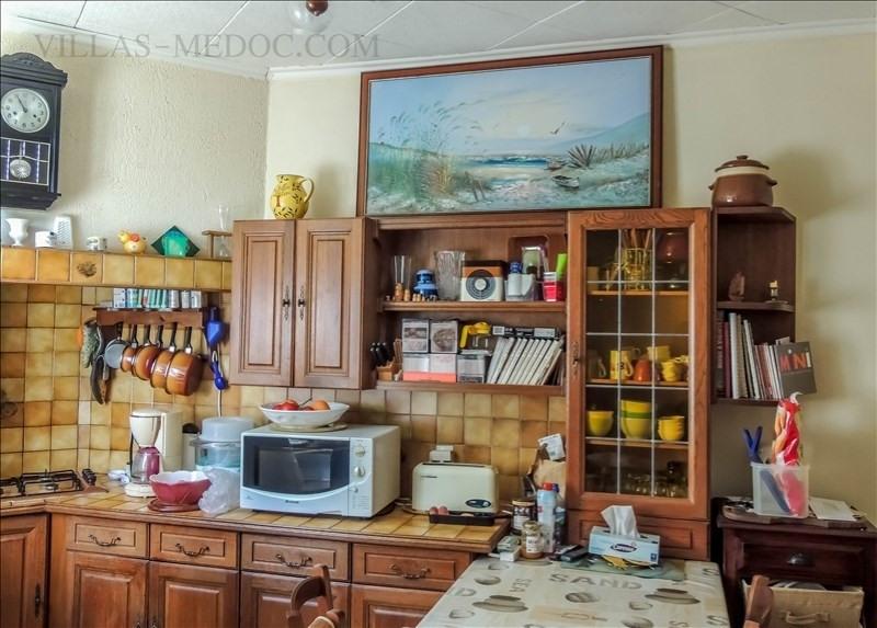 Vente maison / villa Saint yzans de medoc 88000€ - Photo 5