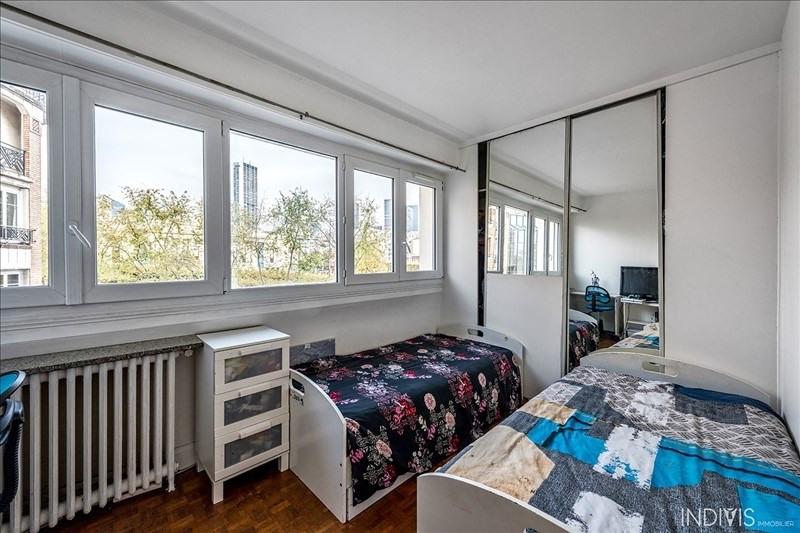 Vente appartement Puteaux 420000€ - Photo 7