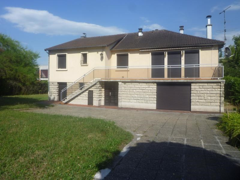 出售 住宅/别墅 Noisy le grand 424000€ - 照片 1