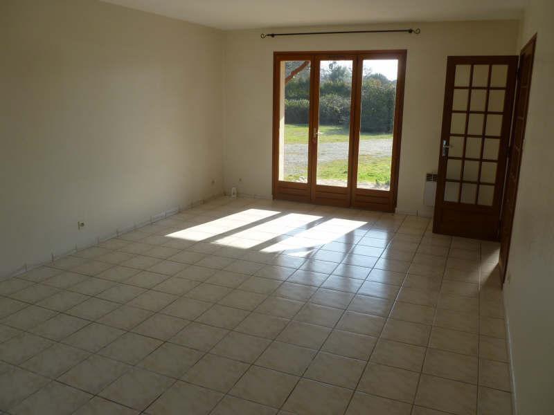 Rental house / villa Lapeyrouse fossat 816€ +CH - Picture 4