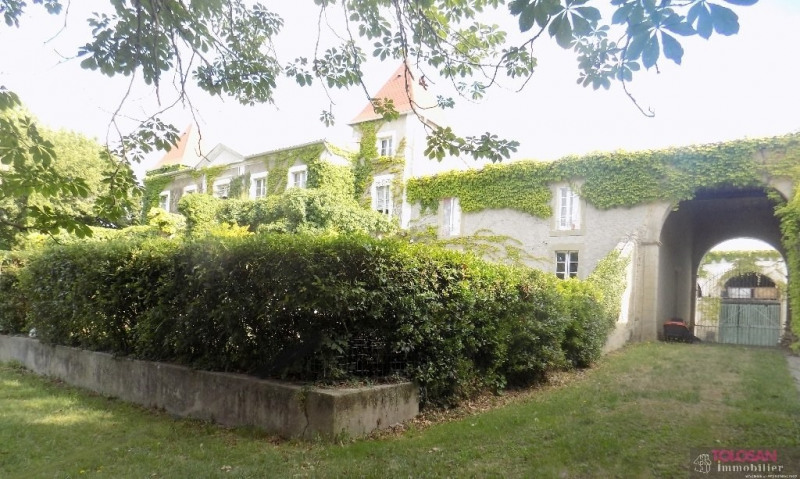 Deluxe sale chateau Carcassonne 1035000€ - Picture 11