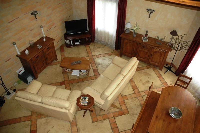 Vente maison / villa Villefranche sur saone 490000€ - Photo 5