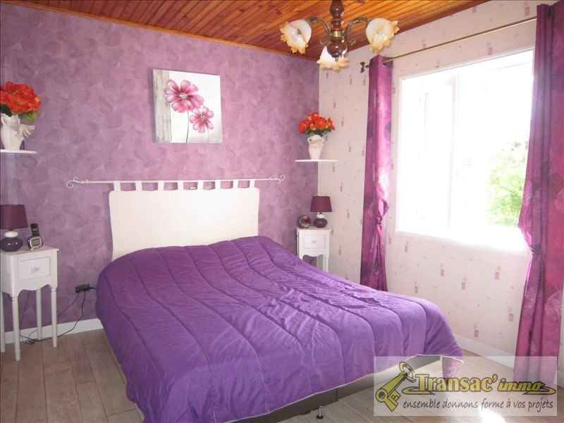 Vente maison / villa Celles sur durolle 274300€ - Photo 9