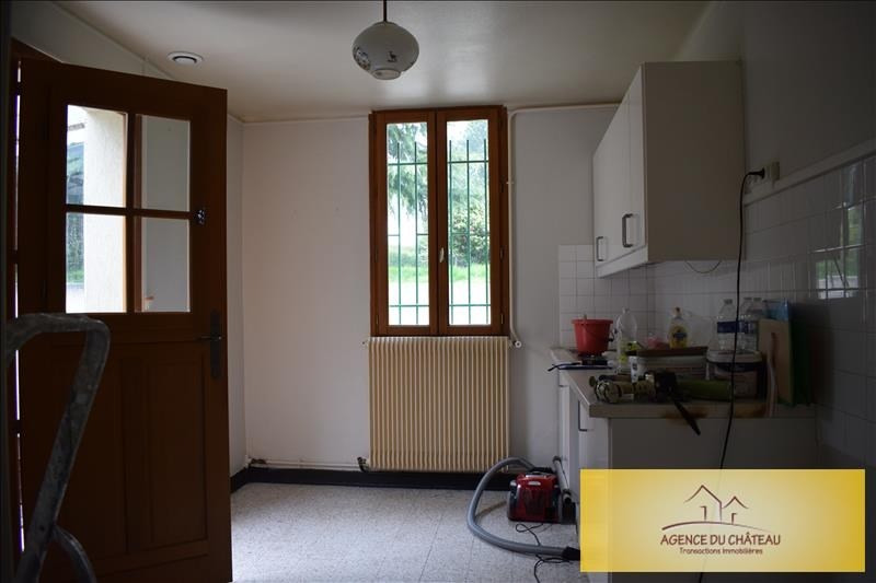 Sale house / villa Jeufosse 166 000€ - Picture 2