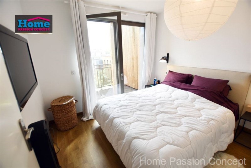 Sale apartment Nanterre 490 000€ - Picture 8