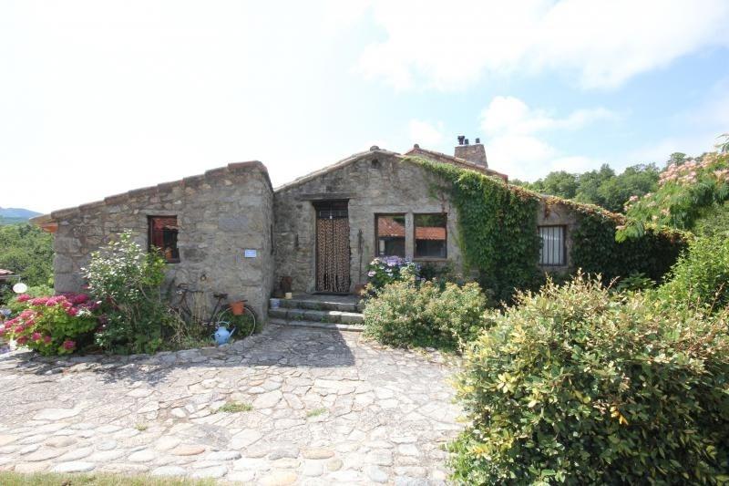Vente de prestige maison / villa Vallespir 1349000€ - Photo 8