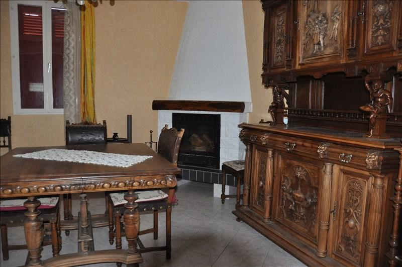 Life annuity house / villa Matafelon granges 129000€ - Picture 7