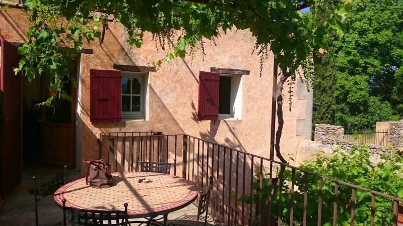 Maison de village Villars