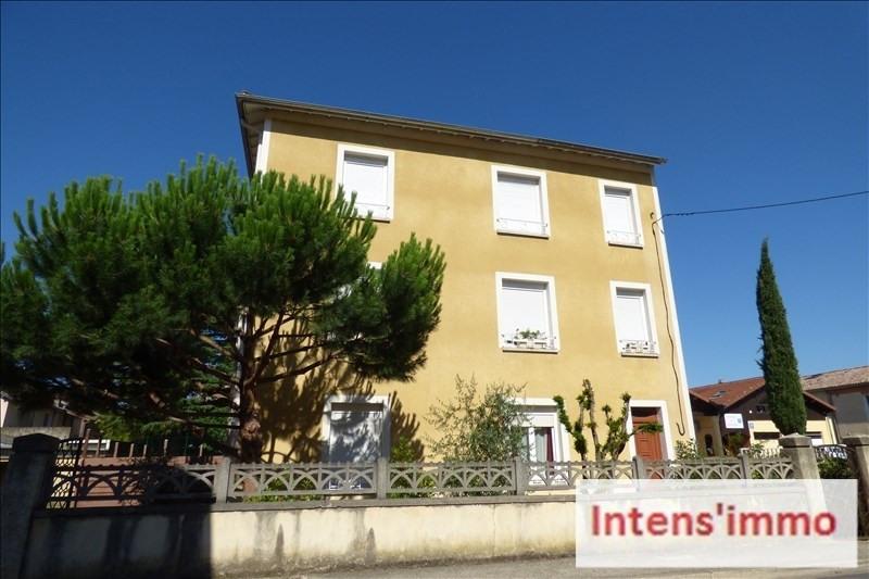Vente immeuble Romans sur isere 269000€ - Photo 1