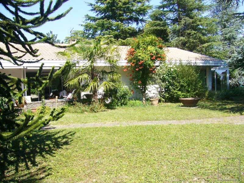 Deluxe sale house / villa Saint cyr au mont d'or 835000€ - Picture 8