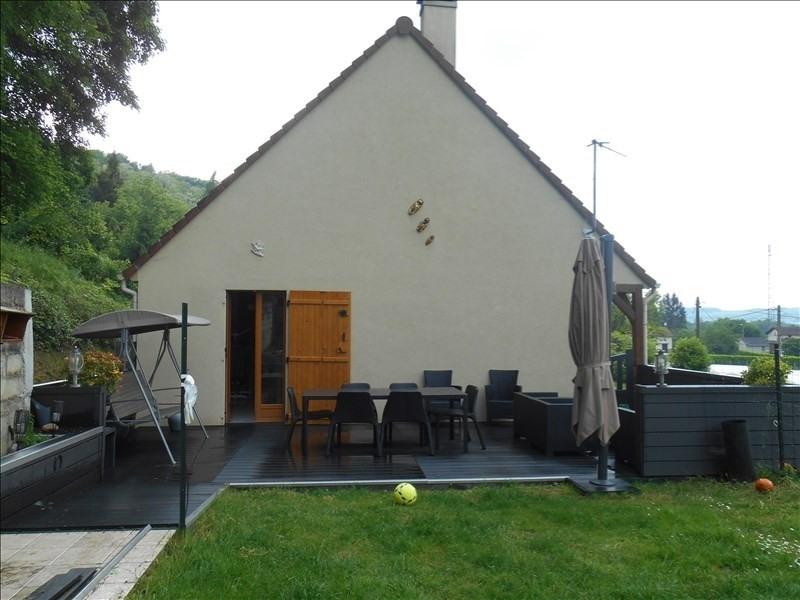 Sale house / villa La ferte sous jouarre 185000€ - Picture 6