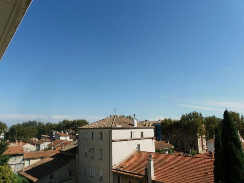 Verkoop  appartement Avignon 119000€ - Foto 2