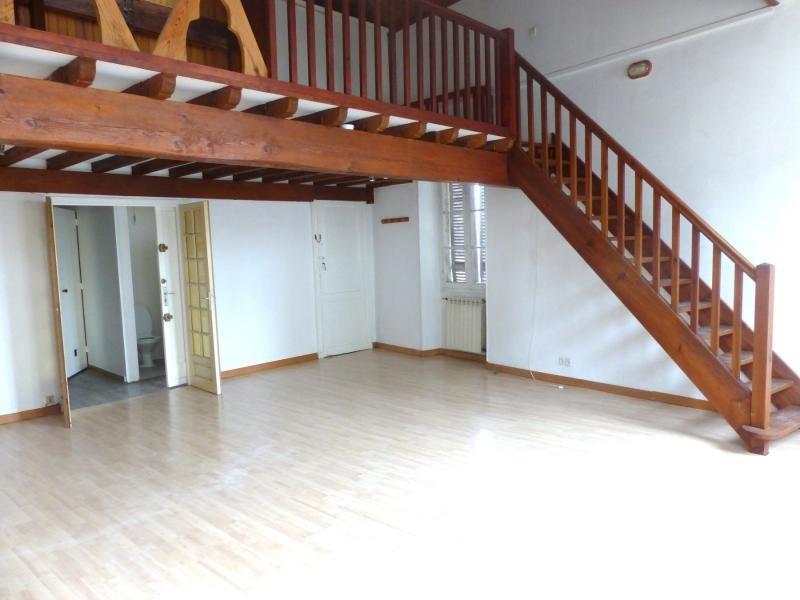 Vente appartement Bordeaux 335000€ - Photo 2
