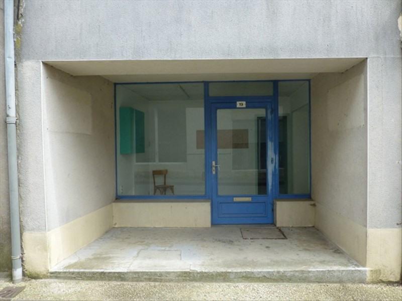 Sale house / villa Aulnay 21255€ - Picture 7