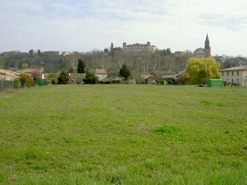 Vente terrain Castelnau d'estretefonds 88 000€ - Photo 3