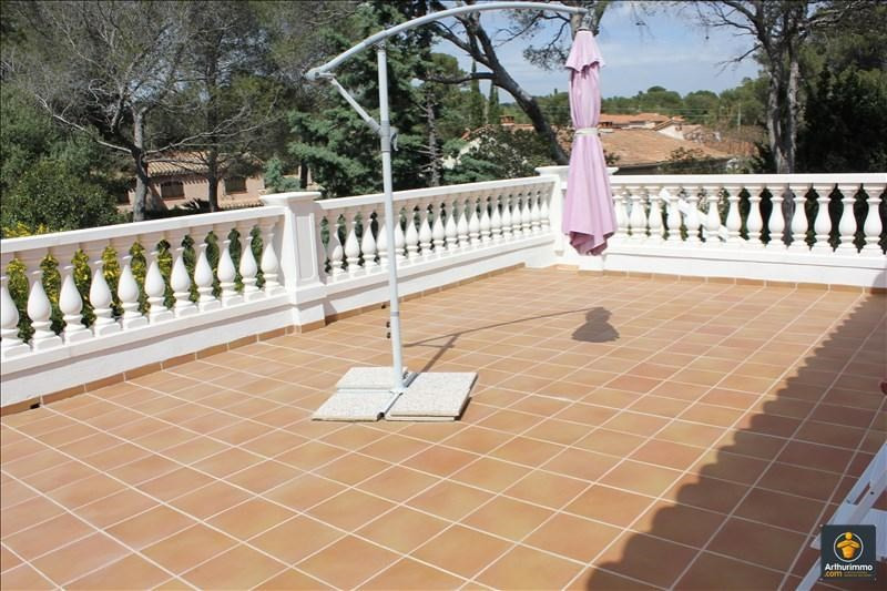 Vente de prestige maison / villa St raphael les plaines 629000€ - Photo 3