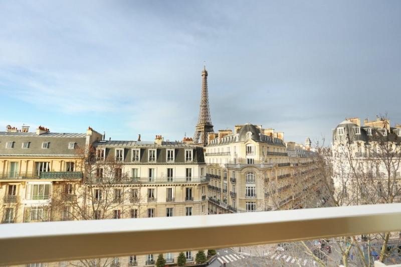 Aрендa квартирa Paris 7ème 2990€ CC - Фото 4