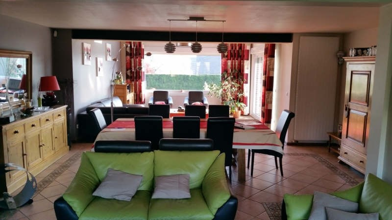 Vendita casa Arras 514000€ - Fotografia 5