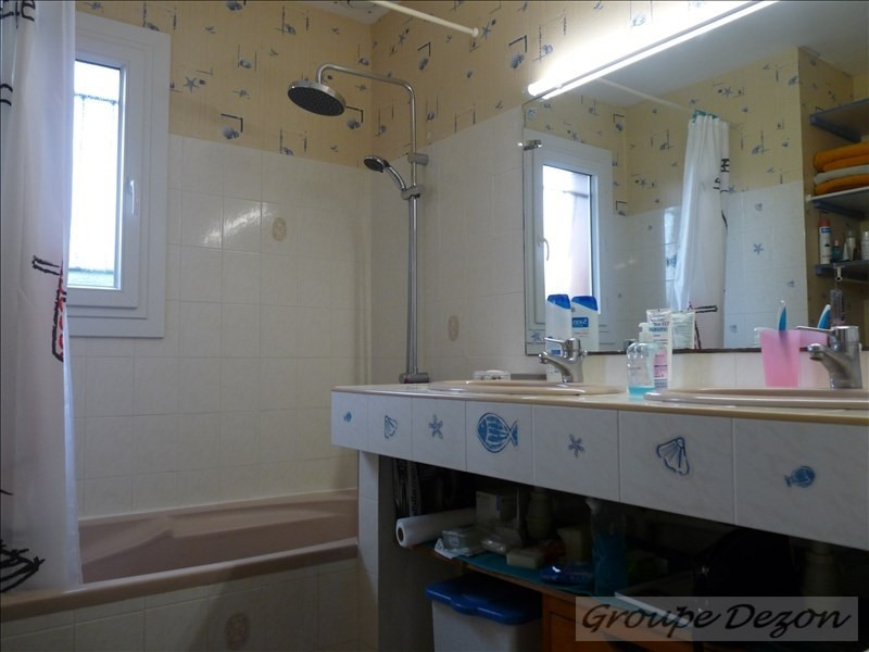 Vente maison / villa Fonbeauzard 285000€ - Photo 8