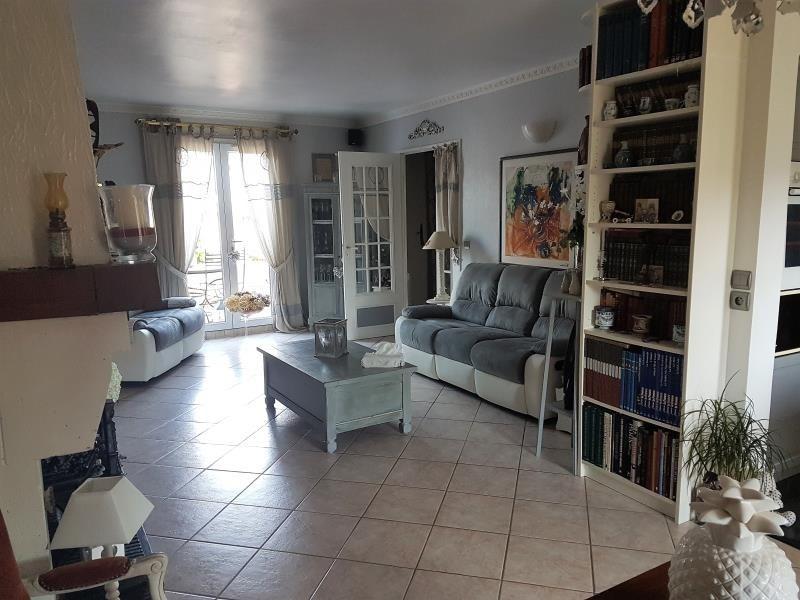 Sale house / villa Vulaines sur seine 319000€ - Picture 2