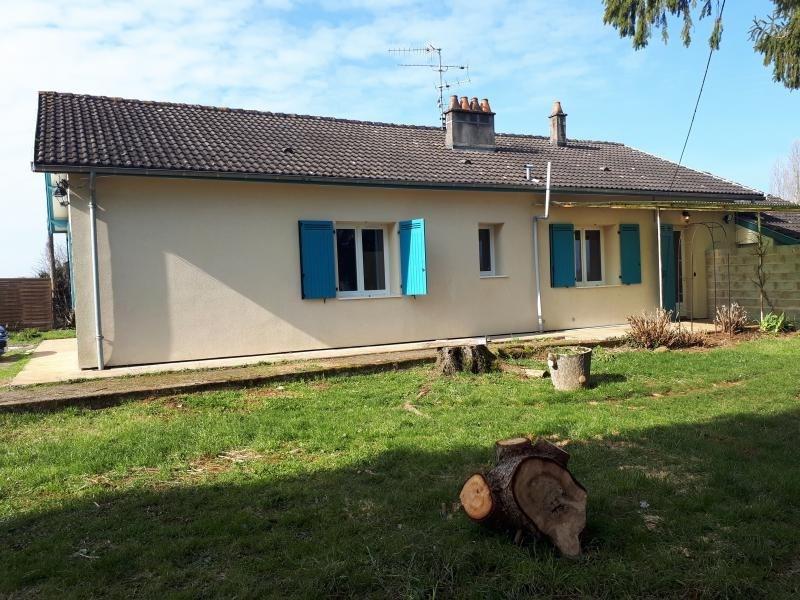 Sale house / villa Nanthiat 152000€ - Picture 1