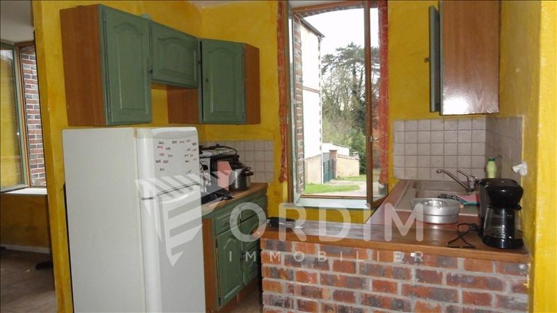 Vente maison / villa Toucy 25000€ - Photo 2