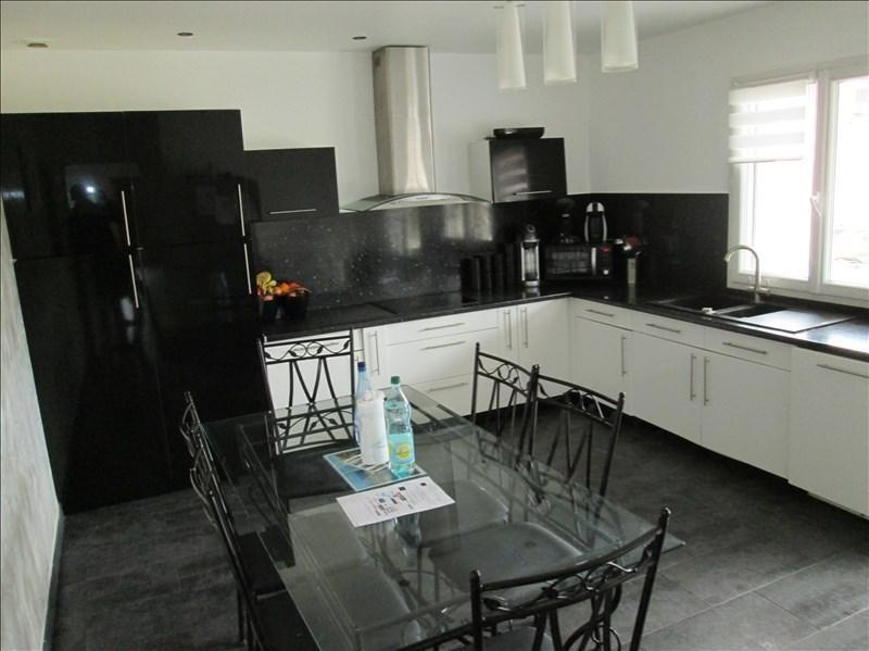 Vente maison / villa Macon 311000€ - Photo 2