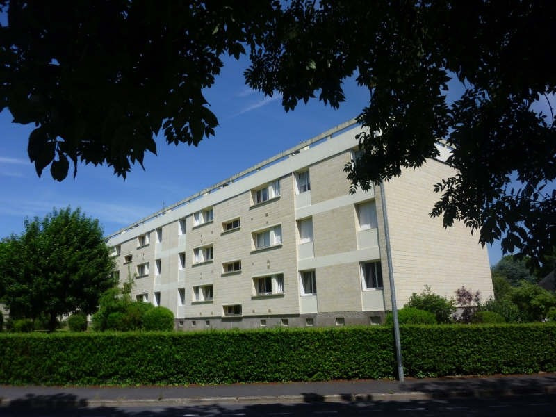 Vente appartement Caen 180000€ - Photo 8