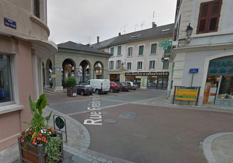 Venta  apartamento Annecy 74800€ - Fotografía 2