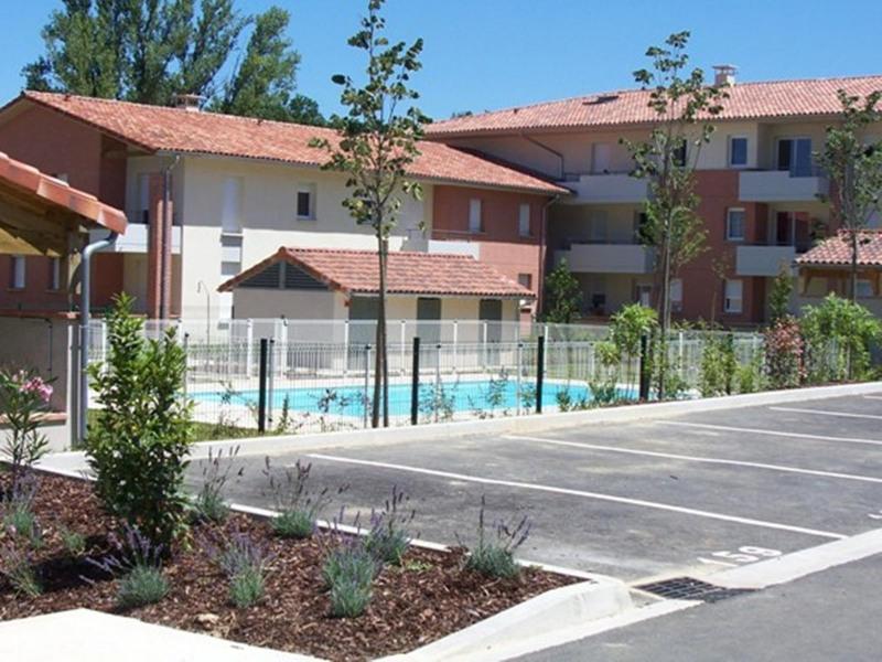 Vente appartement Montauban 132000€ - Photo 1