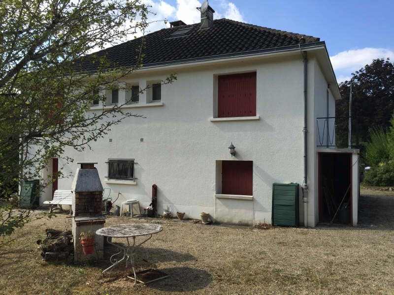 Venta  casa St benoit 174000€ - Fotografía 3