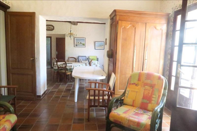 Vente maison / villa St palais sur mer 432000€ - Photo 4