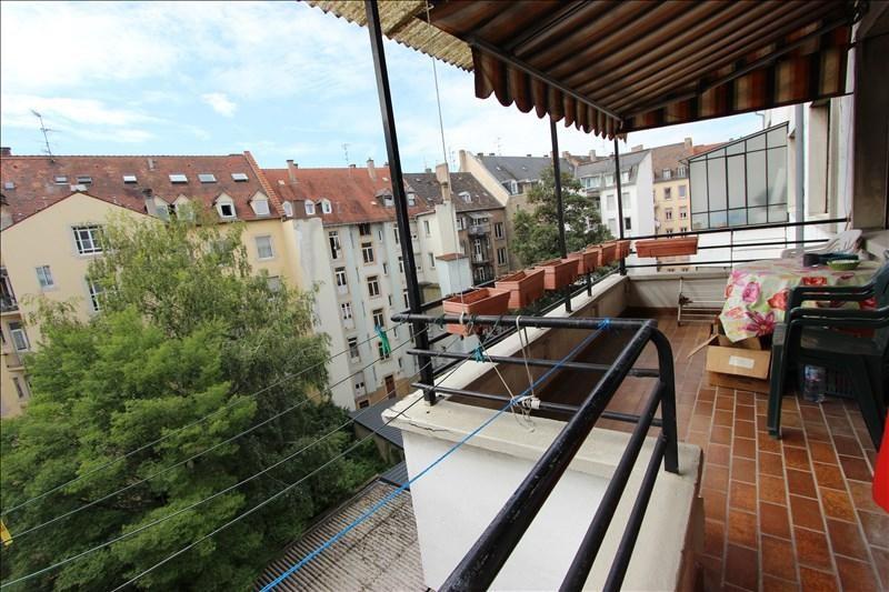 Vente appartement Strasbourg 333900€ - Photo 3