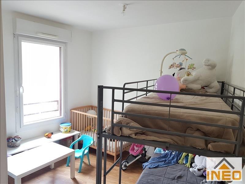 Vente appartement Montfort 120750€ - Photo 3