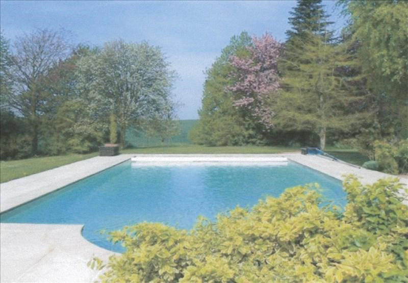 Vente de prestige maison / villa Soissons 470000€ - Photo 2