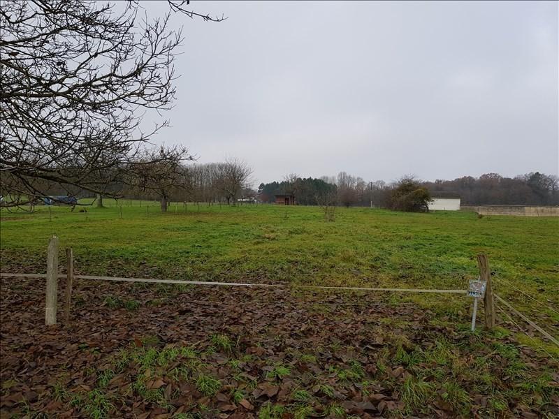 Vente terrain Dampierre sur linotte 52590€ - Photo 1