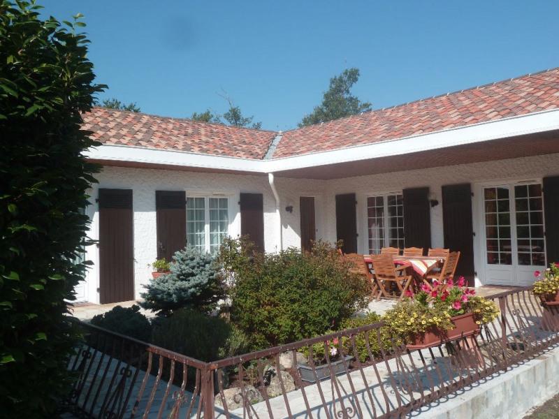 Vente maison / villa Vielle saint girons 115000€ - Photo 2