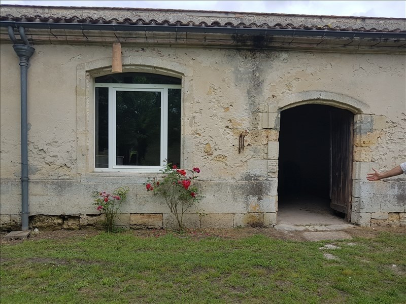 Location local commercial Blanquefort 600€ HT/HC - Photo 2