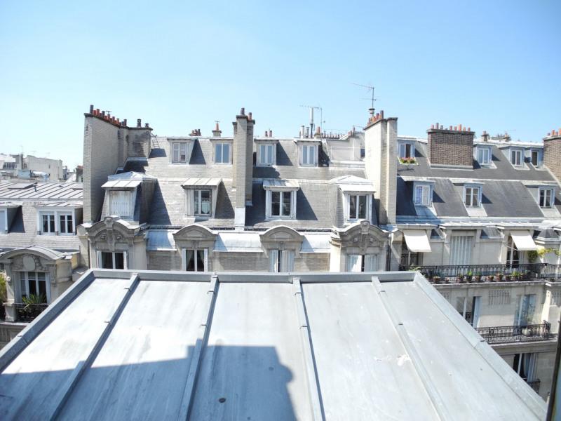 Vente appartement Paris 17ème 97020€ - Photo 5