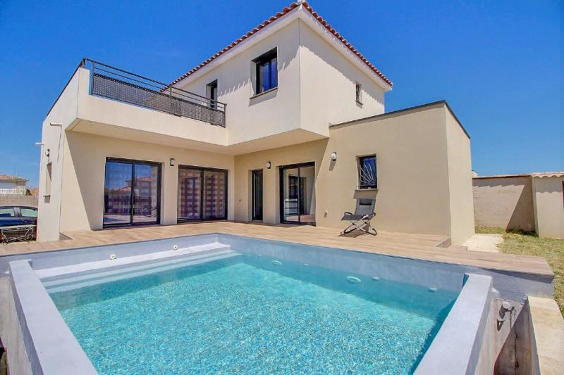 Vente maison / villa Manduel 379000€ - Photo 1