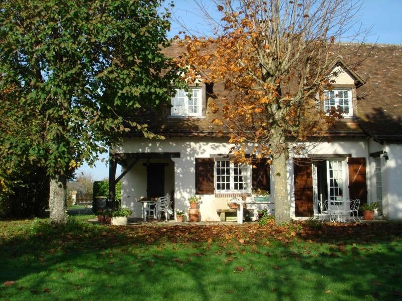 Vente maison / villa Vendome 335000€ - Photo 4
