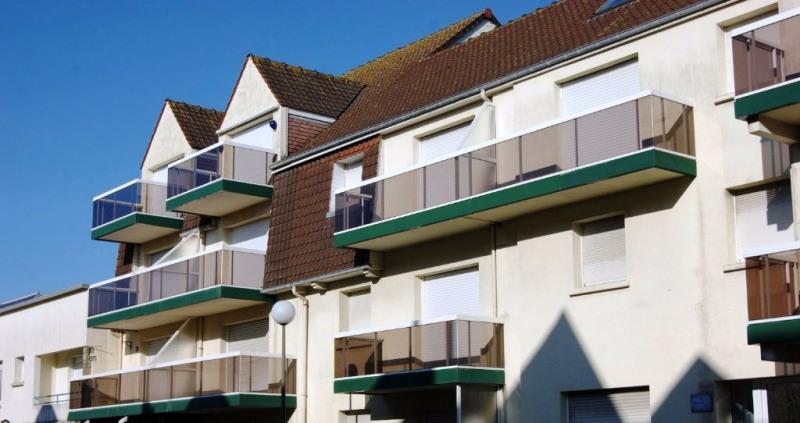 Sale apartment Merlimont 127500€ - Picture 2