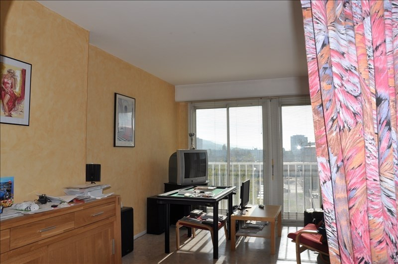 Sale apartment Oyonnax 114000€ - Picture 8